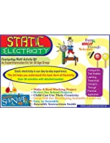 STATIC ELECTRICITY (20 ACT.)