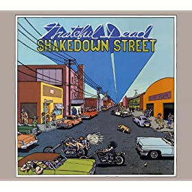 Shakedown Street [Expanded]