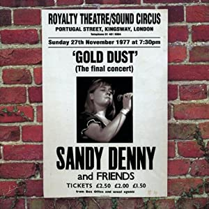 Gold Dust: Live At The Royalty Theater