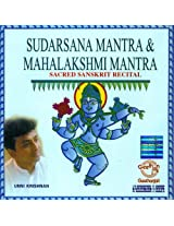 Sudarshana Mantra & Mahalakshmi Mantra