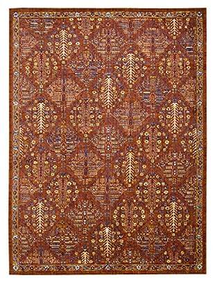 Nourison Moroccan Rug
