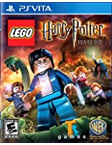 Lego Harry Potter (PS Vita)