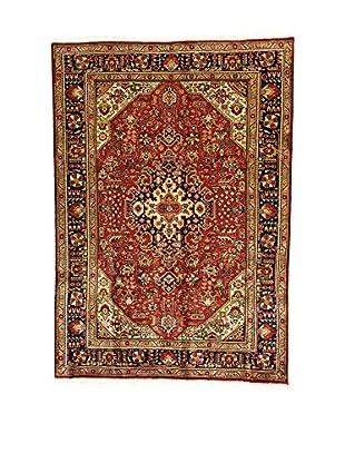 L'Eden del Tappeto Teppich M.Tabriz mehrfarbig 283t x t200 cm