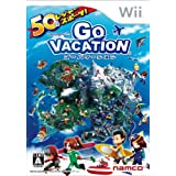 GO VACATION�o���_�C�i���R�Q�[���X�ɂ��