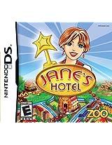 Jane's Hotel - Nintendo DS