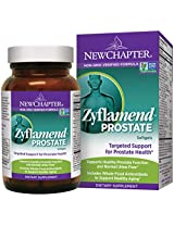New Chapter Zyflamend Prostate, 60 Softgels
