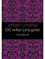 Verbos rumanos (Spanish Edition)
