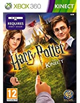 Warner Bros Harry Potter (Jeu Kinect)