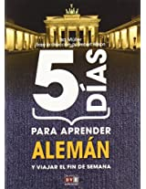 5 dias para aprender aleman / 5 Days to Learn German