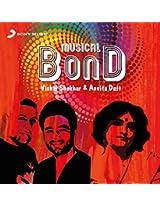 Musical Bond - Vishal Shekhar & Anvita Dutt
