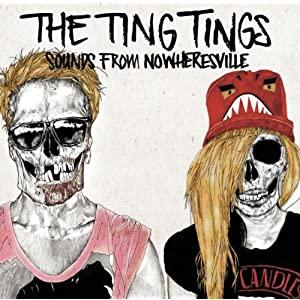 The Ting Tings『Sounds from Nowheresville』