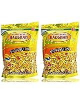 Badshah Khatta Meetha, 400g (Pack of 2)