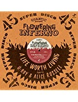"""A Life Worth Living (Feat. U-Roy & Alice Russell) [12"""" Single]"""
