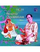 Thygaraja Vaibhvam - Vol. 4