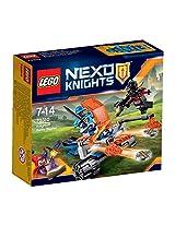 Lego Knighton Battle Blaster, Multi Color