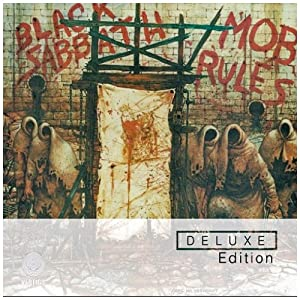 Mob Rules [Deluxe Expanded Edition]
