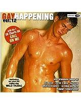 Gay Happening 12