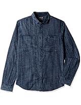 Calvin Klein Men's Casual Shirt