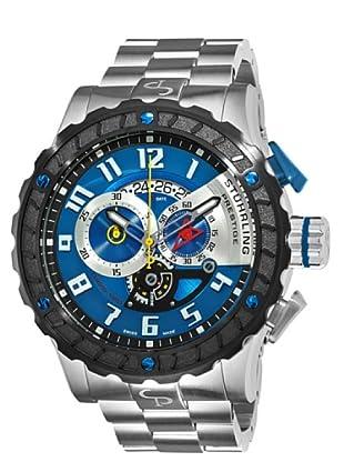 STÜRLING ORIGINAL 329.33116 - Reloj de Caballero movimiento de cuarzo con brazalete metálico