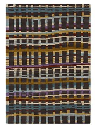 Bunker Hill Rugs Gagan Handmade Rug