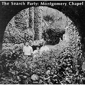 Montgomery Chapel (1968)/St. Pius X Seminary Choir