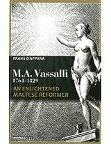 Mikiel Anton Vassalli (1764-1829): An Enlightened Maltese Reformer