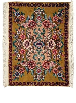 Roubini Kirman Wool Rug, Multi, 2' 4