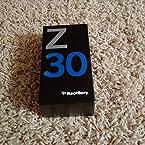 BlackBerry Z30 STA100-5 16GB Unlocked GSM 4G LTE Smartphone - Black