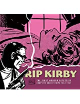 RIP Kirby: Volume 8 (The Library of American Comics)