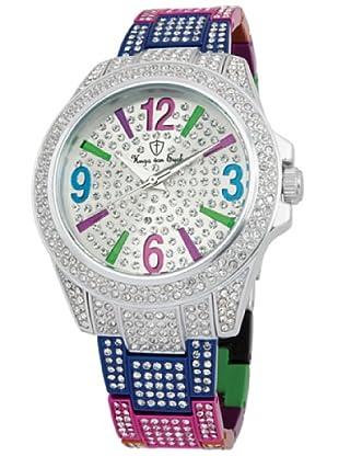 Hugo Von Eyck Reloj Amazing HE118-111_Plata