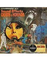 BBC Sound Effects No 13
