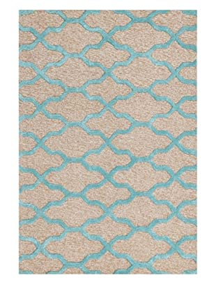 Shine by S.H.O. Moroccan Tile (Turquoise)