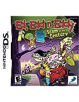 Ed, Edd & Eddy - Nintendo DS