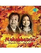 Mohabbatein: Bhupender - Mitali