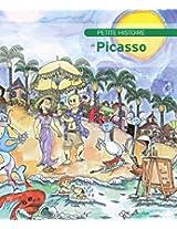 Petite histoire de Picasso