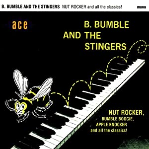 Nut Rocker & All the Classics