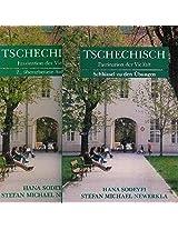 Tschechisch - Faszination der Vielfalt: Kombipaket: Lehrbuch mit CD + Schlussel zu den Ubungen