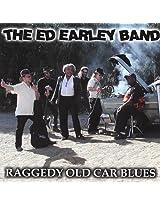 Raggedy Old Car Blues