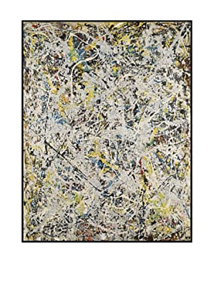 Jackson Pollock's