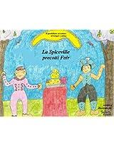 La Spiceville precotti Fair (il quotidiano avventure di Ginger e amici) Italian (Italian Edition)