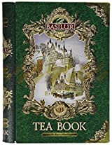 Basilur Tea Book, Volume III (Green), 100g