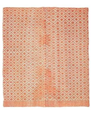 Nomadic Thread Society Market Peruvian Rug, Multi, 4' 3