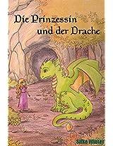 Die Prinzessin und der kleine Drache (German Edition)