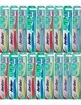 Jordan Click Gum Protector - Soft ( Color May Vary ) (18)