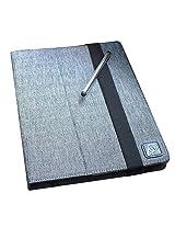 Cygnett CY1080CINOD Node Folio for iPad 5 - Grey (CY1080CINOD)