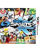 Deca Sports Extreme (Nintendo 3DS) (NTSC)