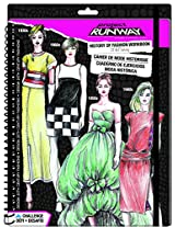 "Fashion Angels Project Runway History of Fashion ""20th Century"" Workbook"