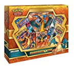 Pokemon Charizard Ex Box