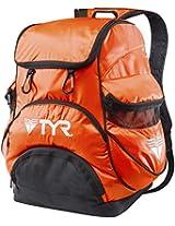 TYR Alliance Team Backpack (Orange)