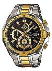 Casio Edifice EFR-539SG-7AV Chronograph Men's Watch
